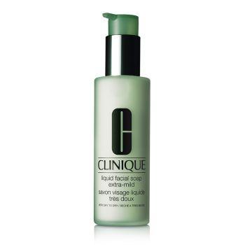 Clinique Liquid Facial Soap Extra-Mild 200ml