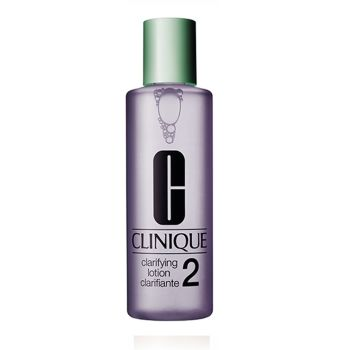 Clinique Clarifying Lotion Type 2 200ml