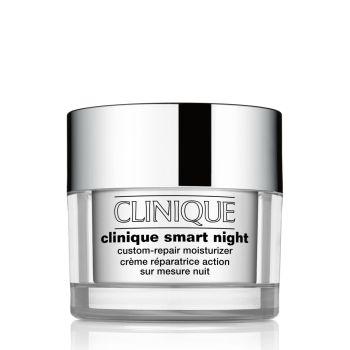 Clinique Smart Night Custom-Repair Moisturizer Dry Combination 50ml
