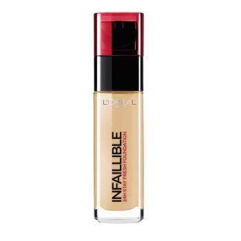 L'Oréal Paris Infallible Foundation 235 Honey 107ml