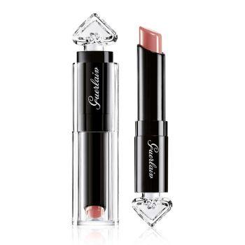 Guerlain La Petite Robe Noire Lipstick 011 Beige Lingerie 2.8g