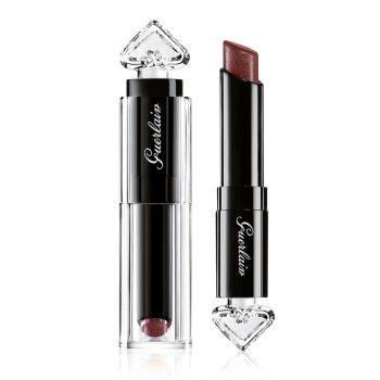 Guerlain La Petite Robe Noire Lipstick 013 Leather Blazer 2.8g