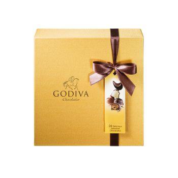 Godiva Gold Rigid Box 290g