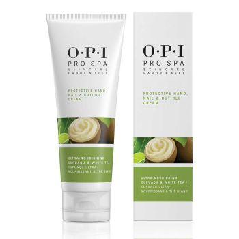 OPI Pro Spa Protective Hand, Nail & Cuticle Cream 50ml