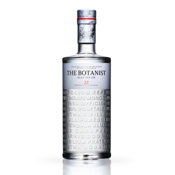 The Botanist Islay Dry Gin 1l