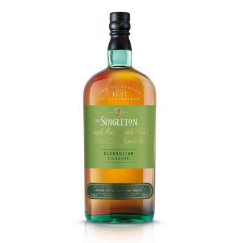 The Singleton of Glendullan Classic 1l