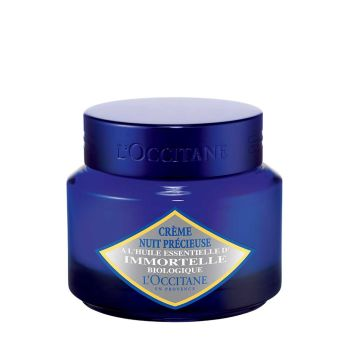 L'Occitane Immortelle Very Precious Night Cream 50ml