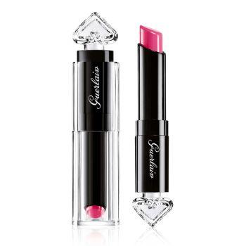 Guerlain La Petite Robe Noire Lipstick 002 Pink Tie 2.8g