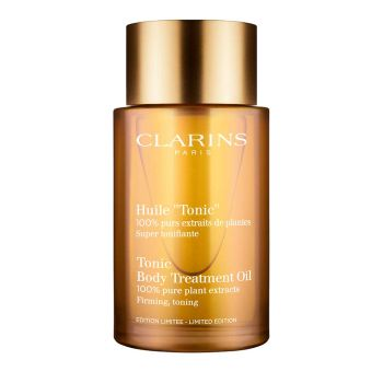 Clarins Tonic Body Treatment Oil Firming / Toning 100ml