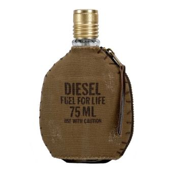 Diesel Fuel For Life Homme 75ml EDTS