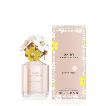 Marc Jacobs Daisy Eau So Fresh 125ml EDTS