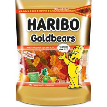 109 Gold Bear Pouch 750g