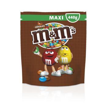 M&M'S Choco Pouch 440g