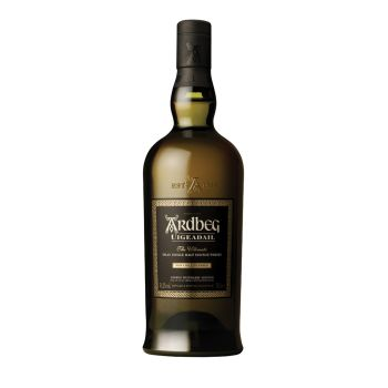 Ardbeg Uigeadail The Ultimate 10 Yo 70cl