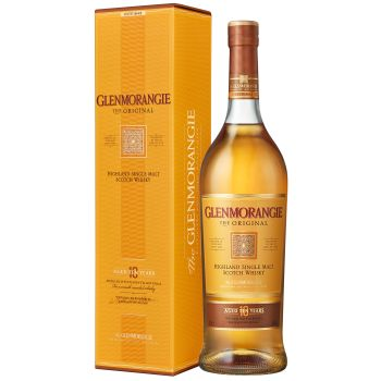 Glenmorangie The Original 10 Yo 1l