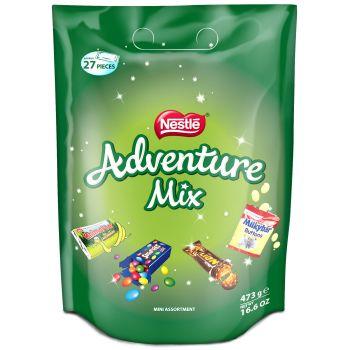 Nestlé Adventure Mix Bag 473g