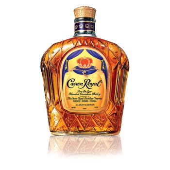 Crown Royal Original 1l