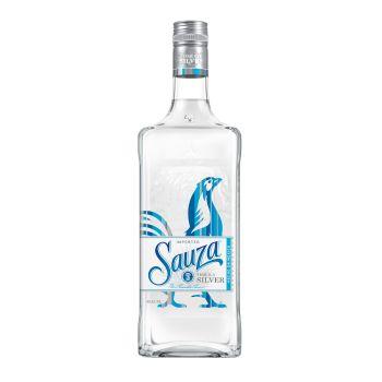 Sauza Silver Tequila 1l