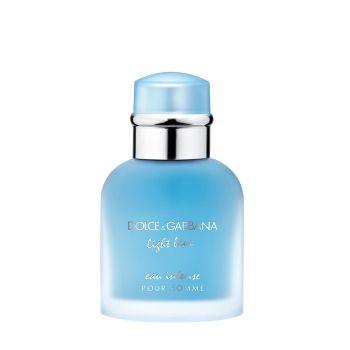 Dolce & Gabbana Light Blue Pour Homme Eau Intense 50ml EDPS