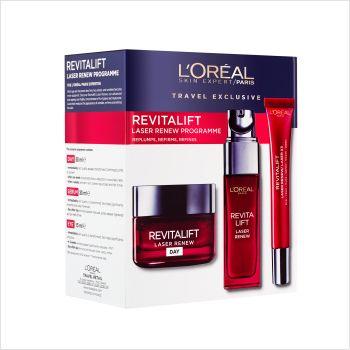 L'Oréal Paris Revitalift Laser Renew Programme 50ml