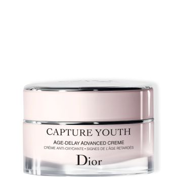 Capture Youth Age-Delay