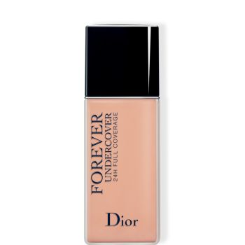 Diorskin Forever Undercover 24H Full Coverage Ultra-Fluid Foundation 032 Rosy Beige