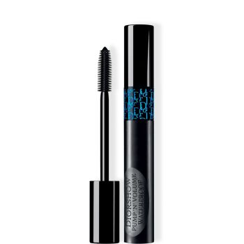 Diorshow Pump 'N' Volume Waterproof Volumizing Mascara 090 Black Pump