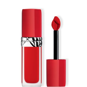 Rouge Dior Ultra Care Liquid Flower Oil Liquid Lipstick-Ultra Weightless Wear And Petal Velvet Finish