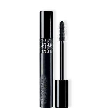 Diorshow Pump N Volume Hd Squeezable Mascara - Instant Xxl Volume - Lash-Multiplying Effect - Hd Formula 090 Black