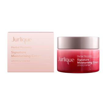 Herbal Recovery Signature Moisturising Cream by jurlique #6