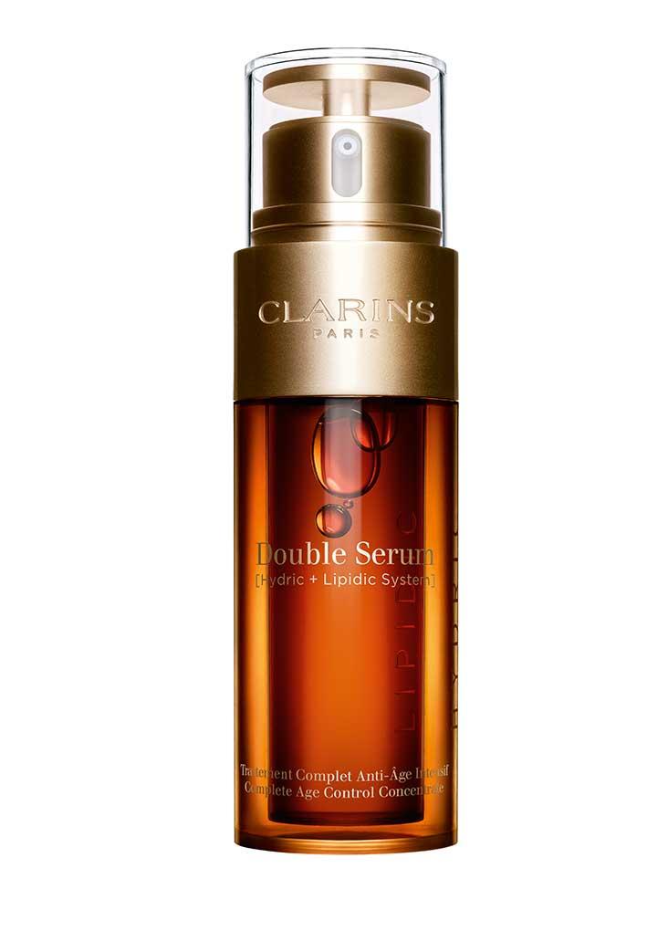 Clarins Double Serum 50ml | 香港免稅店